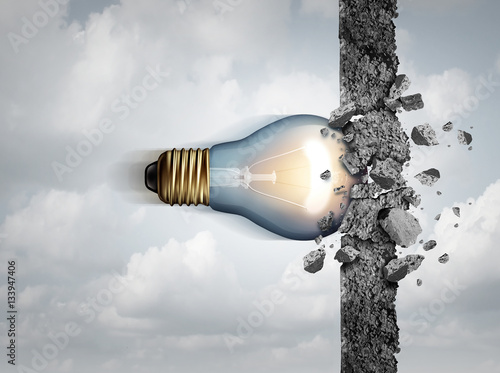 Fotografía  Power Of Ideas