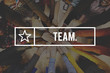 Team Teamwork Partnership Alliance Collaboration Concept