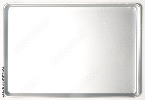 Valokuva  metal sheet pan for baking