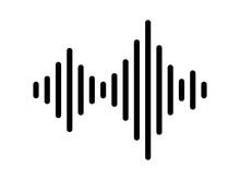 Sound / Audio Wave Or Soundwav...