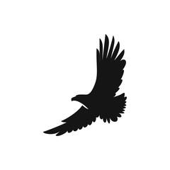 ilustracija ikone orla