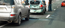 Group Car Accident
