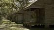 plantation slave quarters static