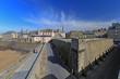 Saint-Malo city wall, Brittany