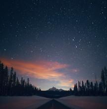 Mount Thielsen | Southern Oregon Wilderness