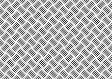 Metal Diamond Plate Vector