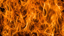 Blaze Fire Flame Background An...