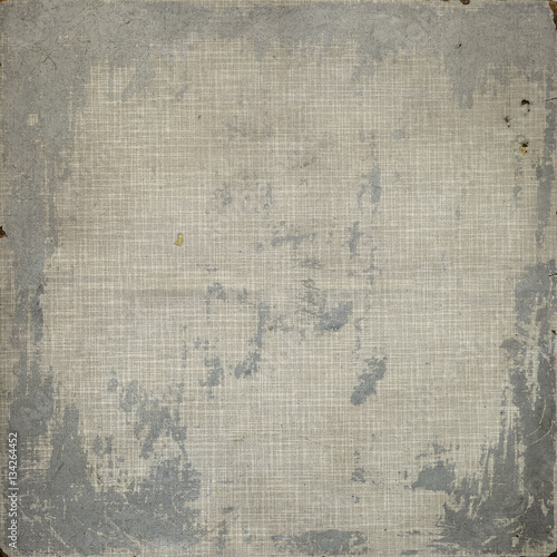 Dirty Grunge Grey Background Texture