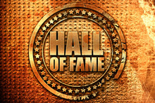 Hall Of Fame, 3D Rendering, Gr...