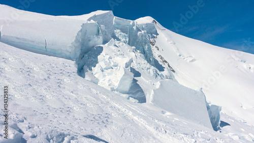 Fotografia Alpes,Mont Blanc