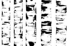 Birches. Background.