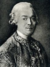 Gottfried Van Swieten, Austria...