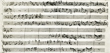 Four-part Invention From Bach'...