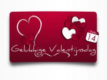Gelukkige Valentijnsdag 14 Feb...