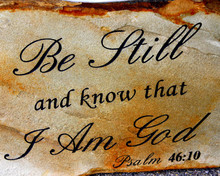 Psalm 46:19
