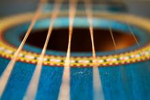 Guitar String Vibration