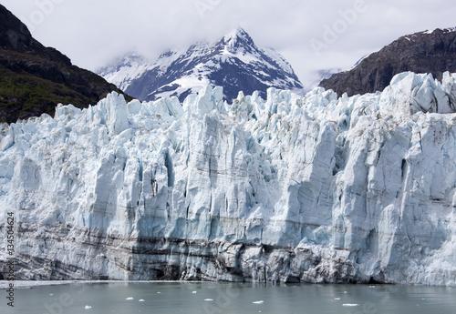 Foto op Plexiglas Gletsjers Glacier Bay Scenery