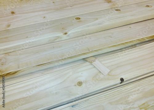 Fotografie, Obraz  wood texture