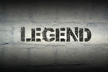 Legend Word Gr