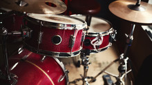 Old Red Drums