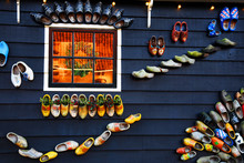 Decorations In The Village Of ...