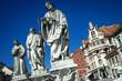 Leinwanddruck Bild - Maribor, Slovenia