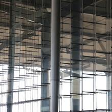 Airport Facade