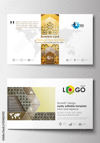 Business card templates cover design template easy editable blank business card templates cover design template easy editable blank flat layout islamic flashek Gallery