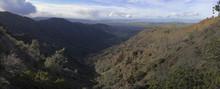 Falls Valley Mt. Diablo
