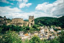 Larochette (Fels), Luxemburg