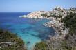Idyllic bay on Sardinia Island, Italy
