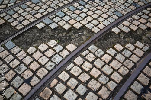 Stampe  Tramway