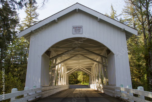Photo  Hannah Bridge