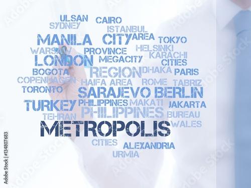 Foto  Metropolis