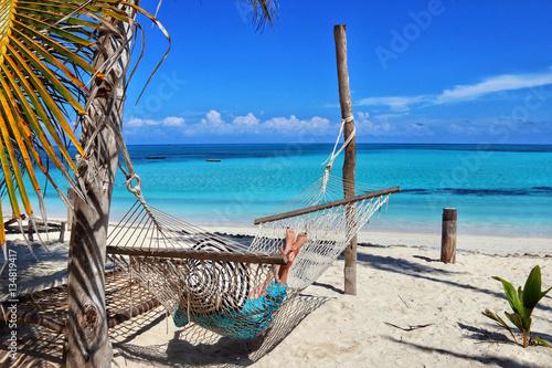 La pose en embrasure Zanzibar Zanzibar