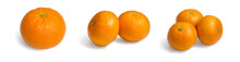 Fresh Ecological Clementines