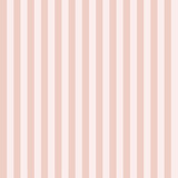 Striped seamless pattern. Stamp for fabric. Pink bed linen, gift wrapping paper, sleepwear, pillow, shirt, apparel and other textile products. Vector illustration - 134942474