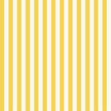 Striped seamless pattern. Stamp for fabric. Yellow bed linen, gift wrapping paper, sleepwear, pillow, shirt, apparel and other textile products. Vector illustration - 134942475