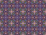 Muster im Mandalastil - 135009400