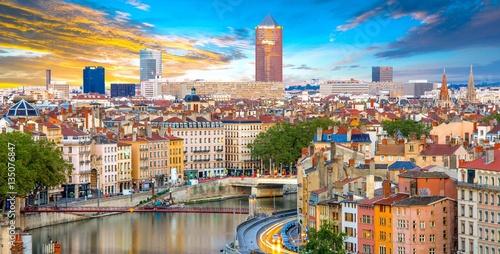 Fényképezés  Lyon, France