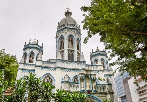 Photo  Saint Joseph Catholic Church in Singapore