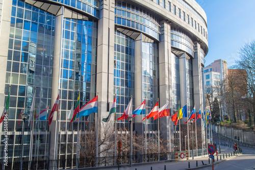 Fotografija European Parliament offices