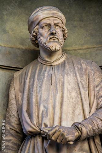 Photo Florenz, Donatello