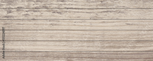 Grey Scratched Wood Planks Texture With Natural Pattern