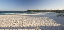 Beautiful Beach In Central Coa...