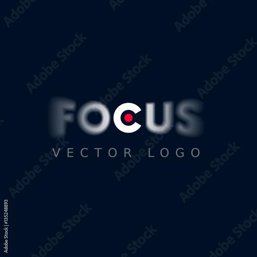Fotografiet  Focus logo