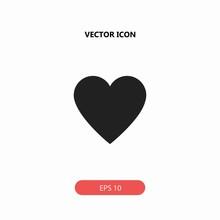 Hearth Vector Icon