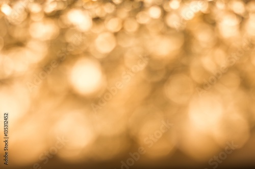 Abstract  glitter. Canvas Print