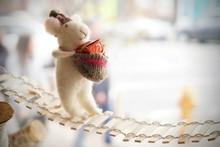 Cute Little Stuffed Animal Ham...