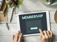 Member Log In Membership Usern...